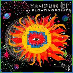 Floating Points – Vacuum Boogie Artwork