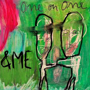 &ME – Cape Coast Album Art