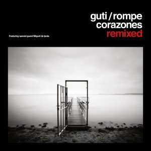 Guti – El Solitario (Carl Craig Remix) Artwork