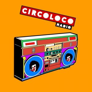 Circoloco Radio 024 – Rampa vs &ME Artwork