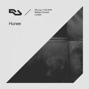 RA Live – 11.02.2018 – Hunee, Brilliant Corners, London Album Art
