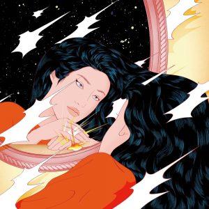 Peggy Gou – It Makes You Forget (Itgehane) Artwork