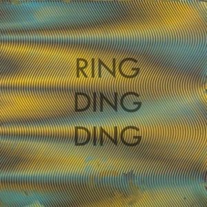 Ring Ding Ding #1 Artwork