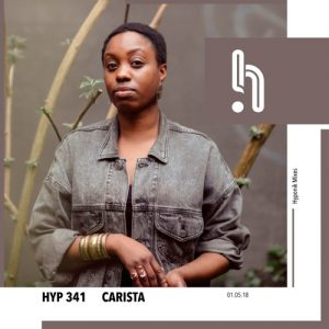 Hyp 341: Carista Artwork