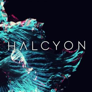 016 Halcyon SF Live – Fred Everything Artwork