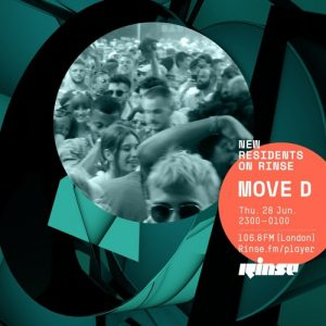 Move D – 28th June 2018 Artwork