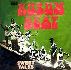 Kyekye PE Aware – The Sweet Talks Artwork