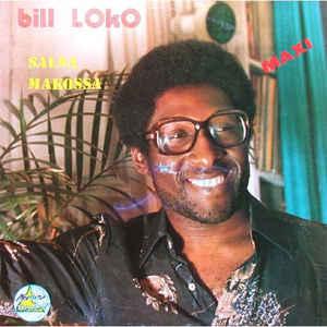 Bill Loko – Nen lambo Artwork
