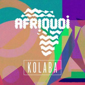 Afriquoi – Kudaushe Artwork