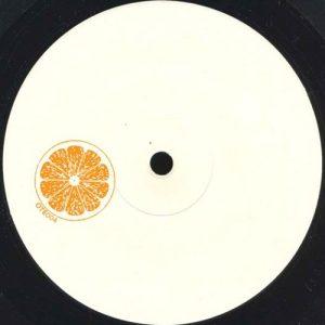 Orange Tree Edits – Dorian (Jimmy Rouge Edit) Artwork