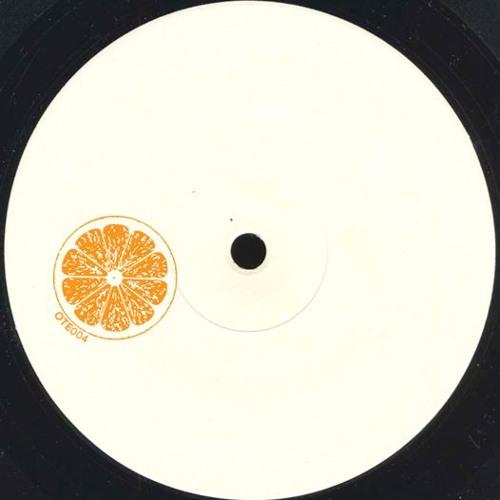 Orange Tree Edits - Dorian (Jimmy Rouge Edit)