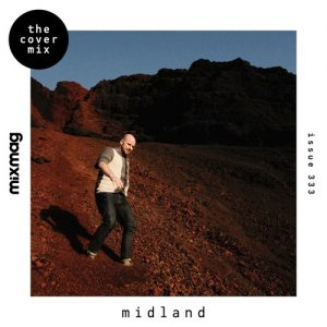 The Cover Mix: Midland Artwork