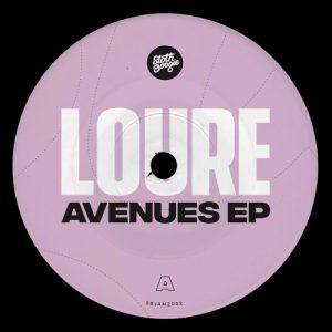 Loure – Hope Circuitry I & II Artwork
