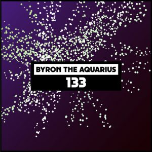 Dekmantel Podcast 133 – Byron The Aquarius Artwork