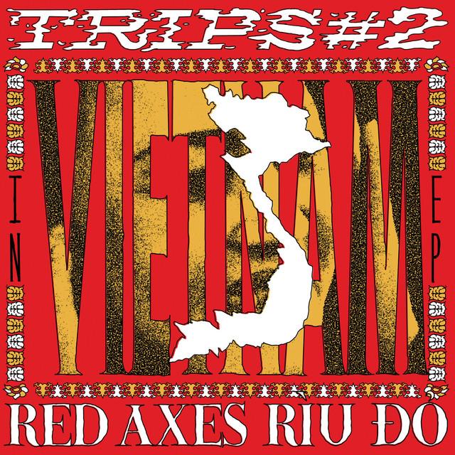 Red Axes - Hanoi