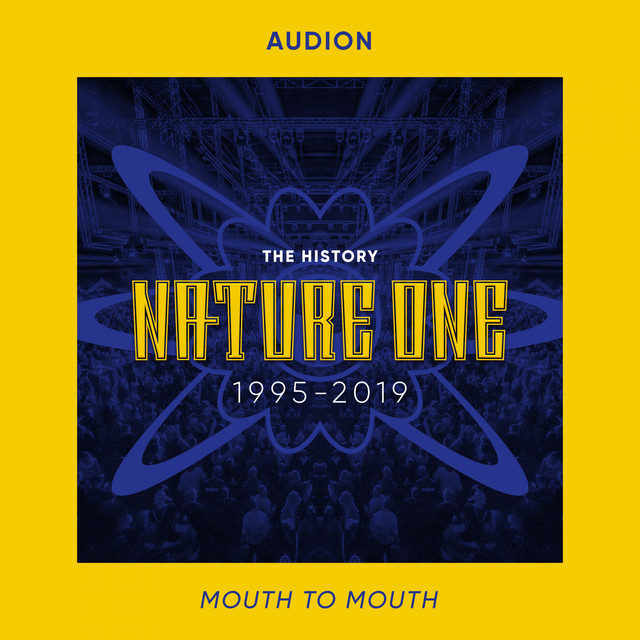 Audion - Mouth To Mouth