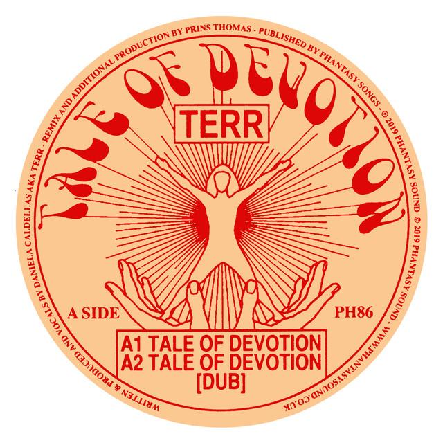 Terr - Tale Of Devotion (Prins Thomas Diskomiks)