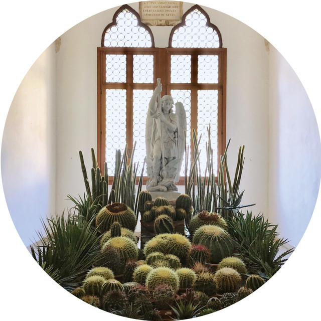 Rubini - San Pedro