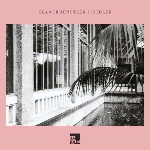 Jiggler - Stairs