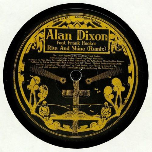 Alan Dixon feat. Maleke O'Ney - Whatcha Gonna Do [Lumberjacks in Hell]
