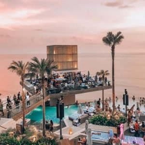 Martin Roth Live @ Anjunadeep Open Air Bali – OMNIA Dayclub Artwork