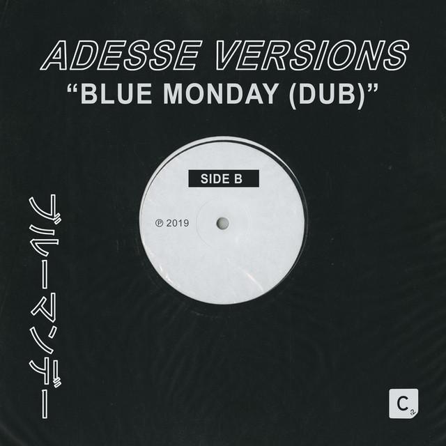 Adesse Versions - Blue Monday