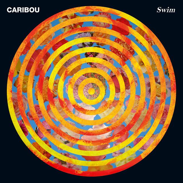 Caribou - Leave House (Motor City Drum Ensemble Remix)