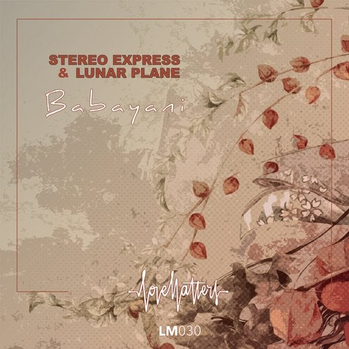 Stereo Express & Lunar Plane - Babayani