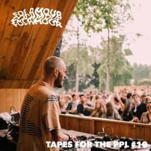 Folamour – Tapes For The PPL #10 Artwork