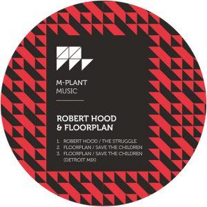 Floorplan – Save The Children Artwork