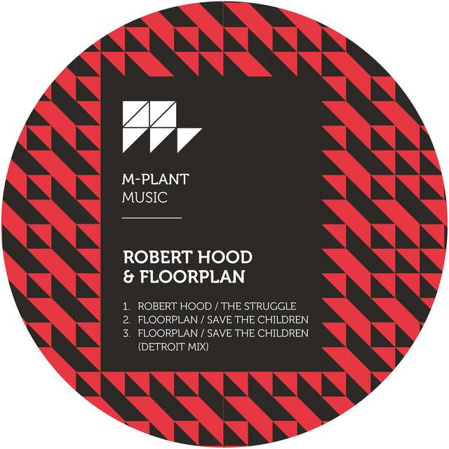 Floorplan - Save The Children