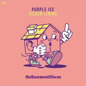 Purple Ice – Dreamflower Artwork