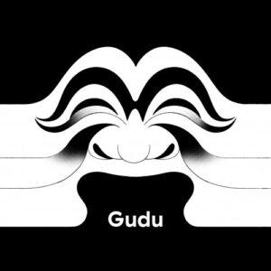 Gudu Records Artwork