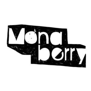 Monaberry Artwork