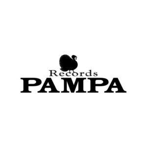 Pampa Records Artwork