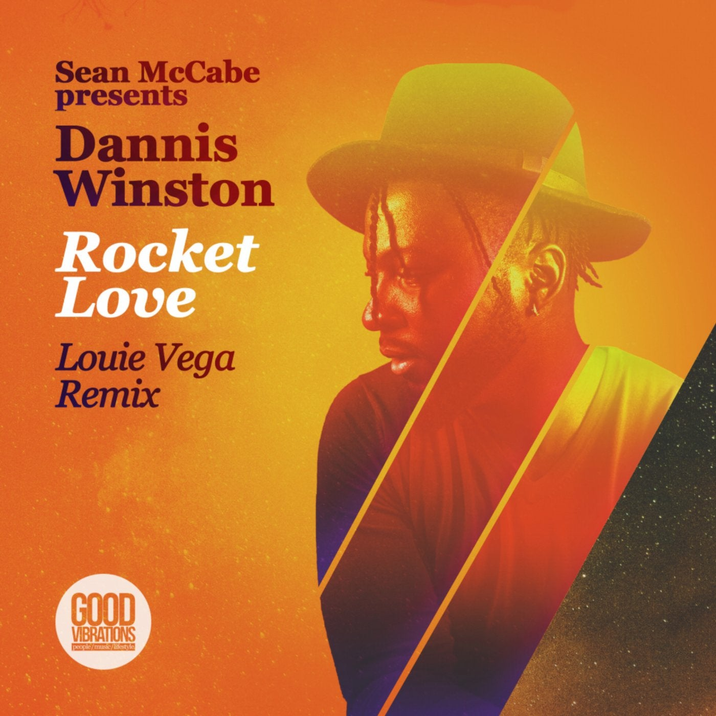 Dannis Winston – Rocket Love (Louie Vega Remix)