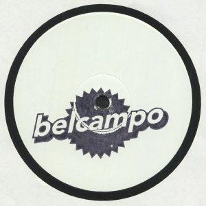Belcampo – Your Kissing (Instrumental) Artwork