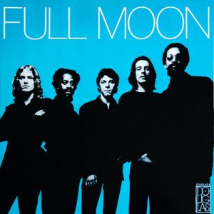 Full Moon – Midnight Pass Artwork