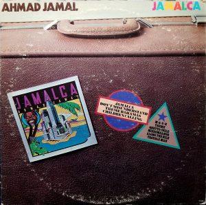 Ahmad Jamal – Theme Bahamas Artwork
