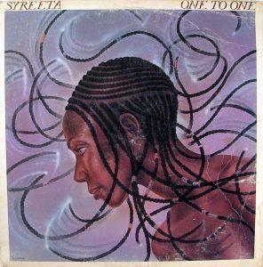 Syreeta – Tiki Tiki Donga Artwork