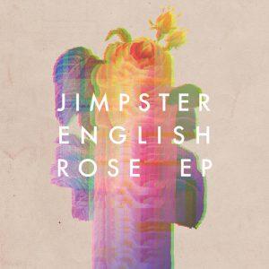 Jimpster – English Rose Artwork