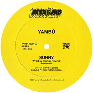 Yambu – Sunny (Edit) Artwork