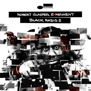 Robert Glasper Experiment Feat. Brandy – What Are We Doing Artwork
