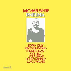 Michael White – Journey Of The Black Star Artwork
