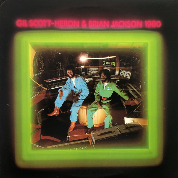 Gil Scott- Heron & Brian Jackson – Shut 'Um Down