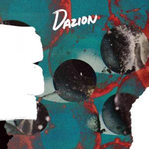 Dazion – Eu Nao Sei Artwork