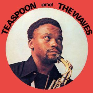 Teaspoon & The Waves – Oh Yeh Soweto Artwork