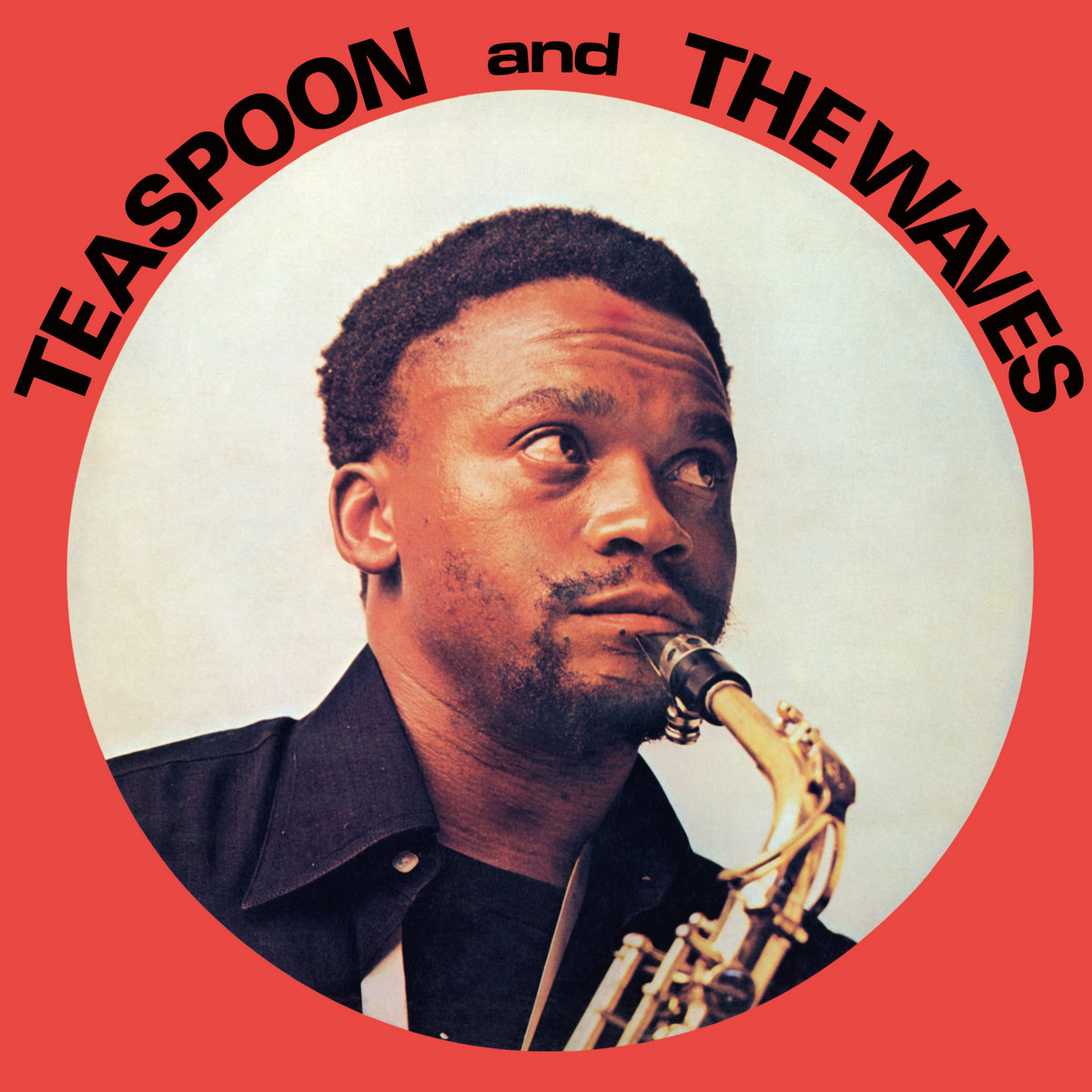 Teaspoon & The Waves – Oh Yeh Soweto
