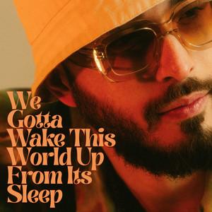 Folamour – We Gotta Wake This World Up From Its Sleep Artwork