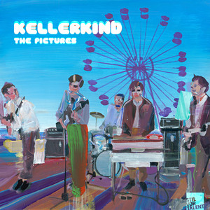 Kellerkind – Hope Artwork